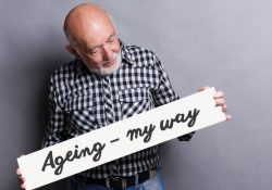 Ageing My Way Photographic Exhibition preview image