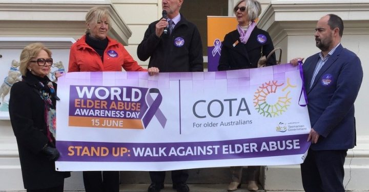 Walk Against Elder Abuse – Launceston preview image
