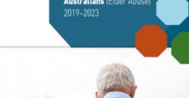 National Plan to Respond to the Abuse of Older Australians Released preview image