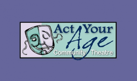 Act Your Age Community Theatre