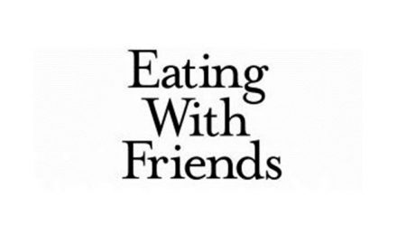 Eating With Friends - Zeehan