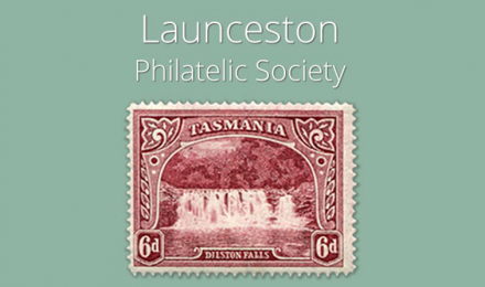 Launceston Philatelic Society