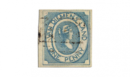 Tasmanian Philatelic Society