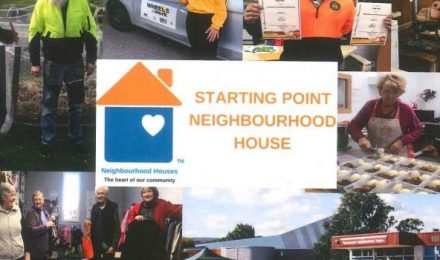 Starting Point Neighbourhood House