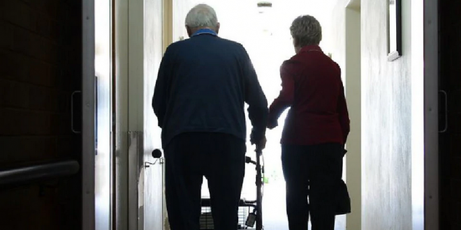 """""""Ageism is at the heart of aged care failure"""" preview image"""