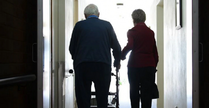 """Ageism is at the heart of aged care failure"" preview image"