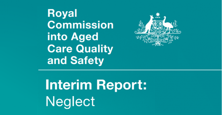 Aged Care in Australia: A Shocking Tale of Neglect preview image