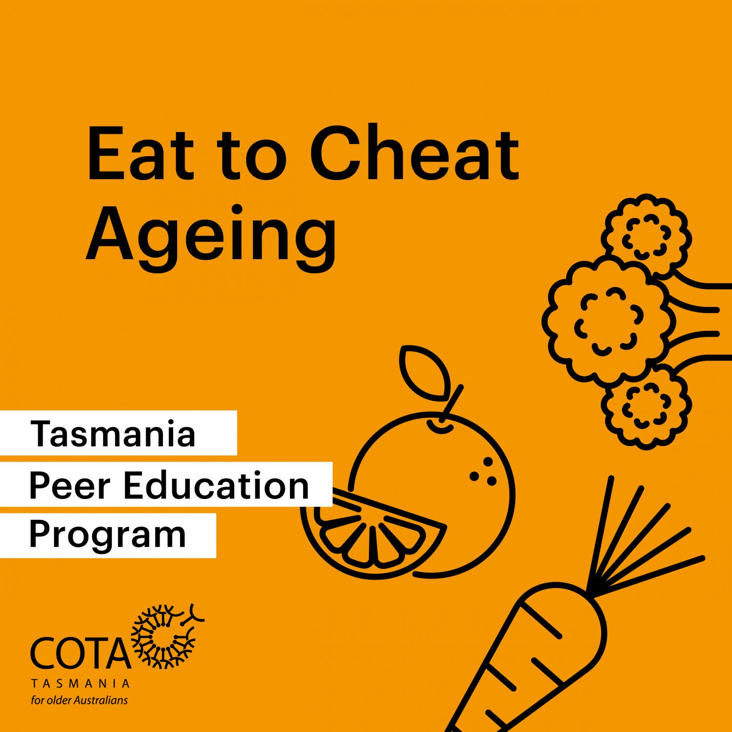 Eat to Cheat Ageing
