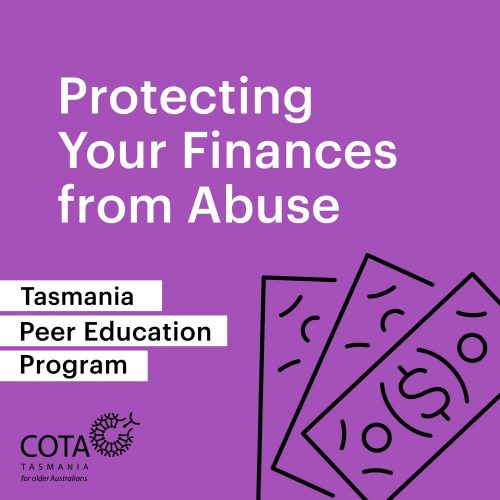 Protect Your Finances from Abuse