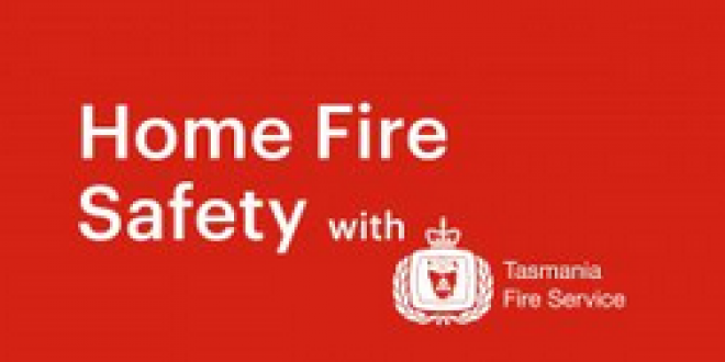 Home Fire Safety and Bushfire Information preview image