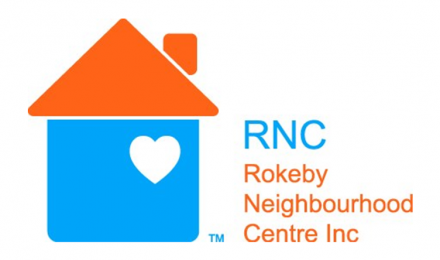Rokeby Neighbourhood Centre Live Streaming