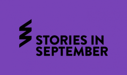 Stories in September - Submissions