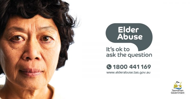 New Elder Abuse Awareness Campaign Launched preview image