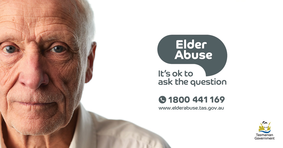 Elder Abuse and Ageism Prevention