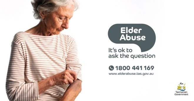 Elder Abuse Help and Resources
