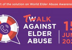 Talk Against Elder Abuse preview image
