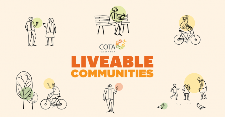 Launch of COTA's Liveable Communities Toolkit preview image