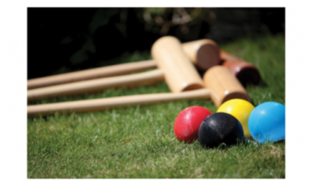 Croquet - Northern Tasmania