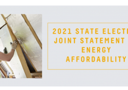 2021 State Election Joint Statement – Energy Affordability preview image