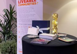 Liveable Communities at LGAT Conference preview image